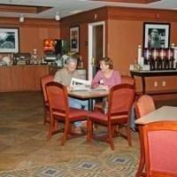 фото Hampton Inn Denver-International Airport 587317021