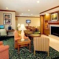 фото Fairfield Inn & Suites Memphis 587317216