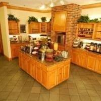 фото Rodeway Inn Lewisville 587317788