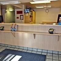 фото Motel 6 Grants Pass 587320387