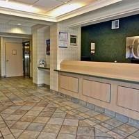 фото Motel 6 Lincoln City 587320389