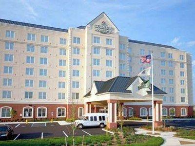 фото Country Inn & Suites Newark Airport 587320520