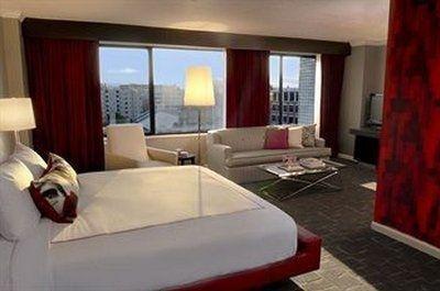 фото Rouge, a Kimpton Hotel 587327297