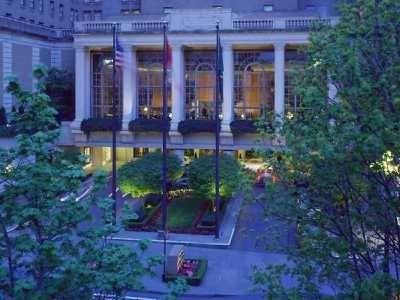 фото Fairmont Olympic Hotel 587332123