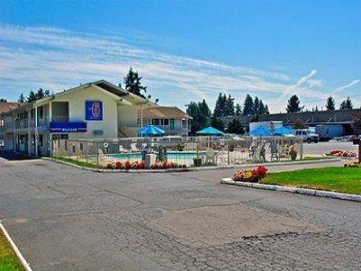 фото Motel 6 Portland South 587339811