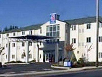 фото Motel 6 Lincoln City 587339889
