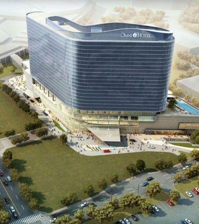 фото Omni Dallas Hotel at Park West 587339986