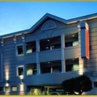 фото Nob Hill Motor Inn 587349535
