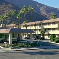 фото Vagabond Inn Palm Springs 587350075