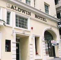 фото Baldwin Hotel 587350104