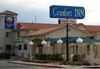 фото Comfort Inn Ridgecrest 587350165