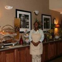 фото Hampton Inn Memphis-Southwind 587350842