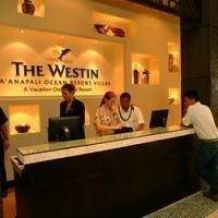 фото Westin Ka`anapali Ocean Resort Villas 587351198
