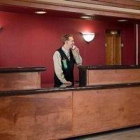 фото Holiday Inn Cheyenne I-80 587352000
