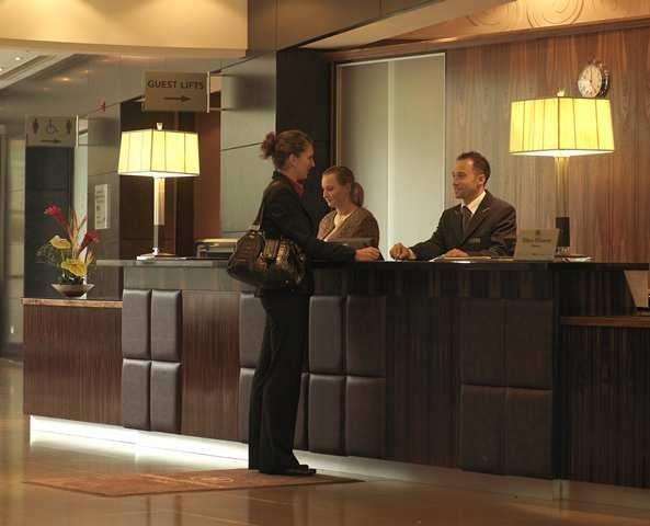 фото Hilton Dublin 587353510