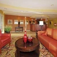 фото Comfort Suites Prescott Vly 587367116