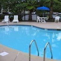 фото Motel 6 Savannah Midtown 587370904