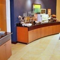 фото Fairfield Inn And Suites 587371099