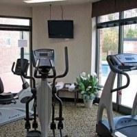 фото Comfort Suites Durham 587371338
