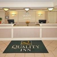 фото Quality Inn 587374302