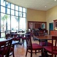 фото Comfort Inn & Suites Socorro 587374777