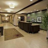 фото Hampton Inn & Suites Seattle/Federal Way 587379190