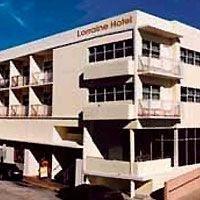 фото Lorraine Hotel 587379887