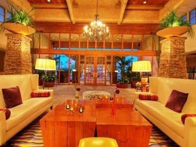 фото FireSky Resort & Spa, a Kimpton Hotel 587402666