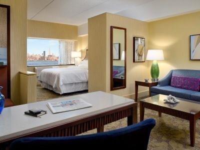 фото Sheraton Lincoln Harbor Hotel 587403168