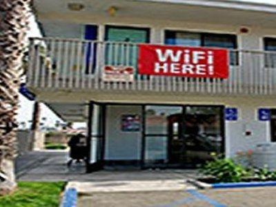фото Motel 6 Ventura Beach 218 587415799