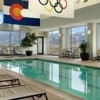 фото Antlers Hilton Colorado Springs 587427546