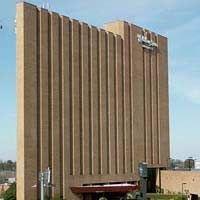 фото Crowne Plaza Hotel Houston River Oaks 587434954