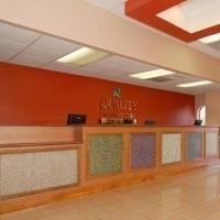 фото Quality Inn & Suites Eastgate 587436253