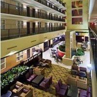 фото Embassy Suites Tampa - Brandon 587439244