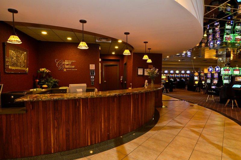 фото Best Western Carson Station Hotel/Casino 58814638