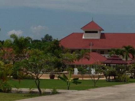 фото Lake Villa Resort 5891849