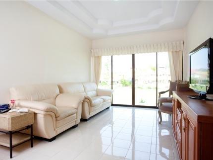 фото Lake Villa Resort 5891858