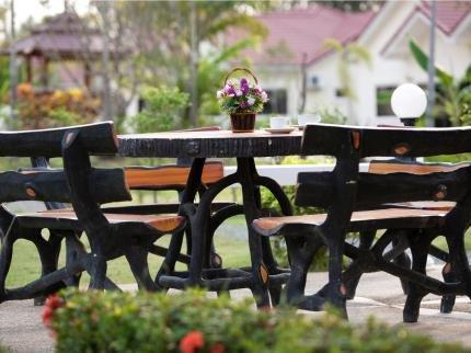 фото Lake Villa Resort 5891873