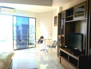 фото View Talay Jomtien Condominium 2B 593170337