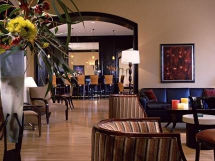 фото Dallas/Fort Worth Marriott Hotel & Golf Club at Champions Circle 5932809