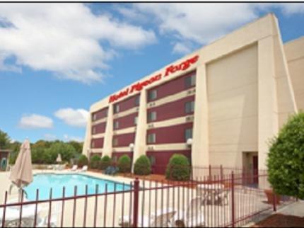 фото Hotel Pigeon Forge 5933999