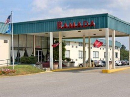 фото Ramada Inn Ft Wright/I-75 Cincinnati 5935308