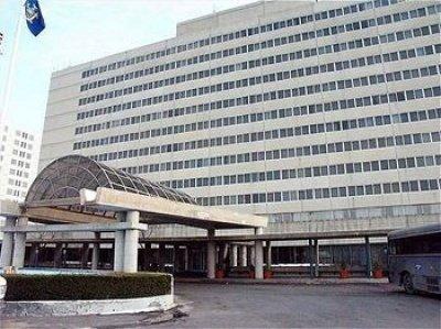 фото Hilton New York JFK Airport Hotel 595758353