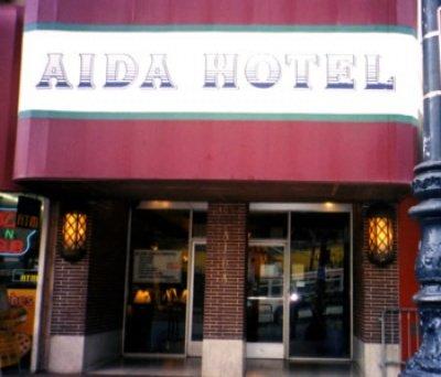 фото Aida Plaza Hotel 595807607