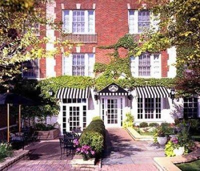 фото Best Western Hawthorne Terrace 595807968