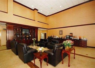фото Holiday Inn Express Laurel Lakes 595808097