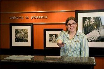 фото Hampton Inn & Suites Phoenix North/Happy Valley 595810152