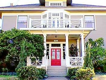 фото Austin`s Inn at Pearl Street 595810992