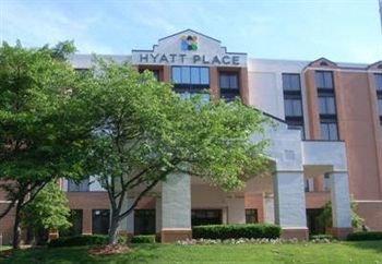 фото Hyatt Place Indianapolis/Keystone 595811662
