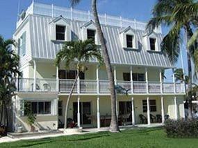 фото Tarpon Flats Inn & Marina - Key Largo 595829070